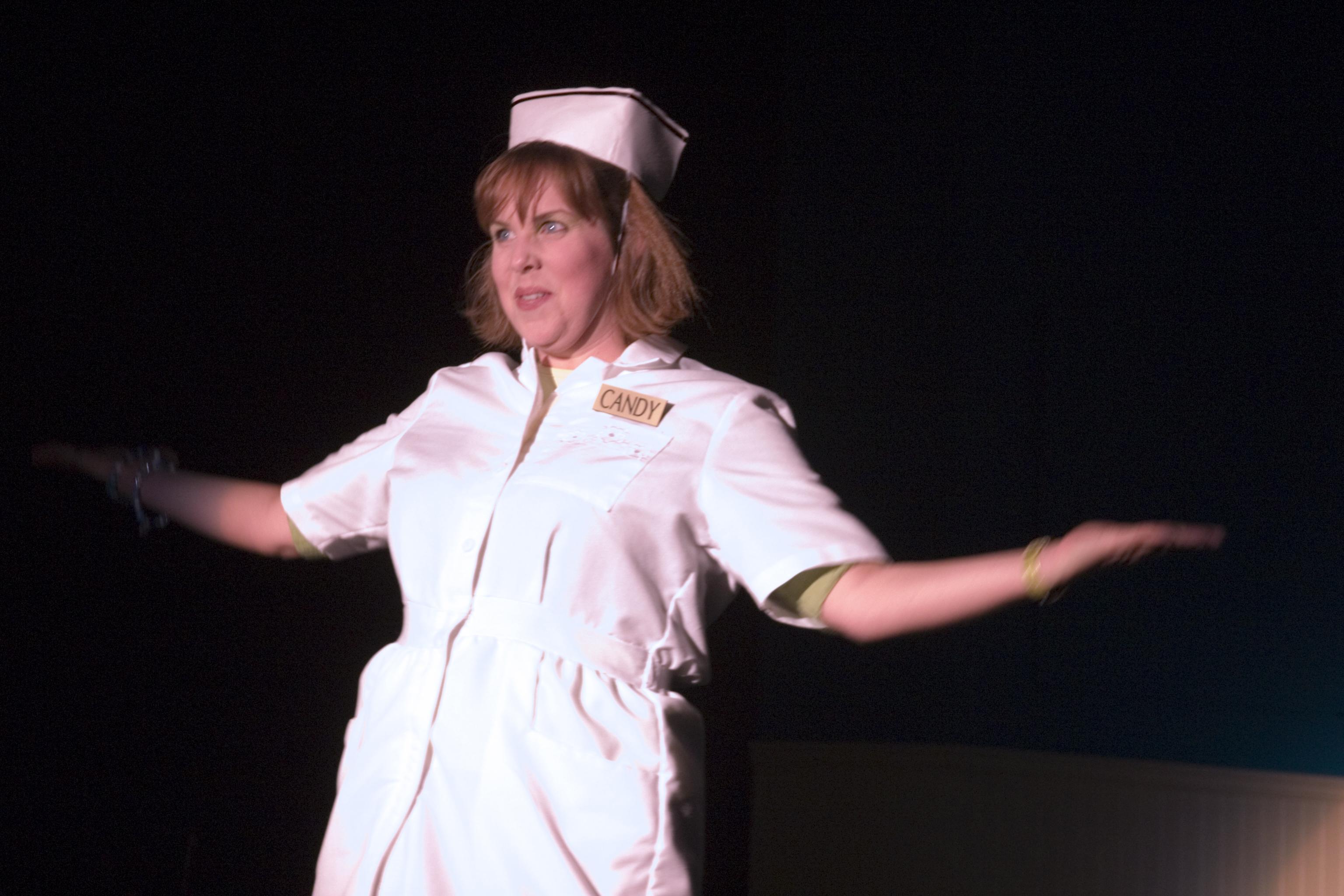 Katie powell chicago nurse dating